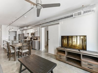 Photo for This apartment is a 2 bedroom(s), 2 bathrooms, located in Columbus, OH.