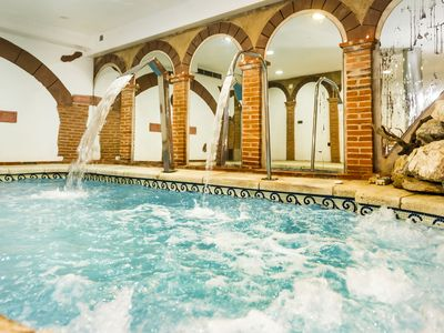 Photo for Luxury Country House with private Spa 5 minutes from Salamanca.