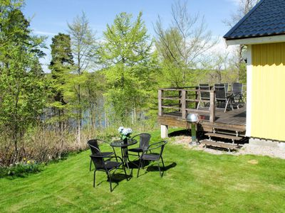 Photo for Vacation home Gaslunda (BLE117) in Olofström - 6 persons, 2 bedrooms