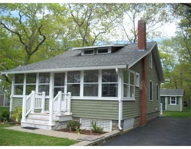 Photo for 3BR House Vacation Rental in East Wareham, Massachusetts