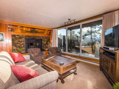Photo for Golf Course Views, Granite in Bathrooms, Master Suite w/King Bed, Free WIFI