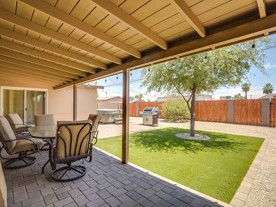 Photo for Fall 2019 DEALS BOOKING NOW! Papago Place | Minutes to ASU and Papago Park
