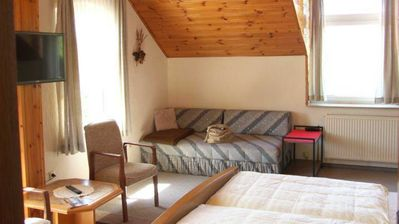 Photo for Double Room - Hotel Steinkrug