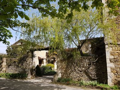 Photo for The Lodgings of the Great Barn - The Bread Oven