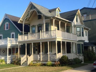 Photo for 6BR House Vacation Rental in Ocean Grove, New Jersey