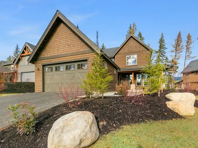 Photo for New Miner's Camp home, 4 bed/3.5 bath nestled in the heart of Suncadia Resort