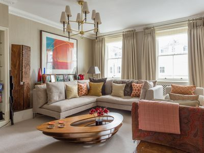 Photo for Onslow Gardens II by onefinestay