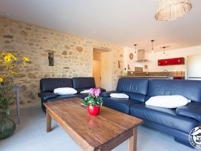 Photo for Gite Condillac, 3 bedrooms, 6 persons