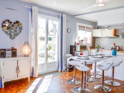 Photo for Vacation home Grande Marche in Arcachon - 6 persons, 2 bedrooms