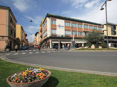 Photo for Apartment Excelsior  in Piombino, Tuscany Coast - 4 persons, 1 bedroom
