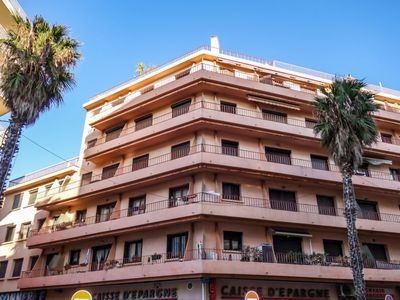 Photo for Apartment Hélios in Canet-Plage - 6 persons, 2 bedrooms
