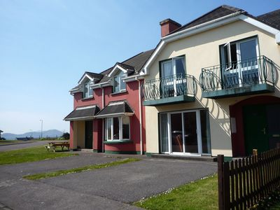 Photo for Waterville Links Holiday Home No.8