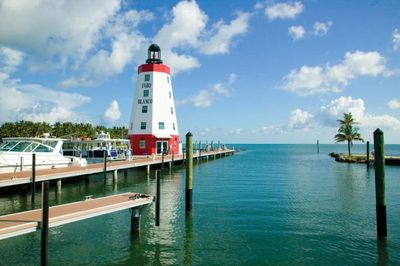 Whether you find yourself at this property for vacation or for business purposes, it is a perfect environment to be able to relax at! Situated in the Florida Keys area, the beauty of a paradise state like the Florida beaches are present and available to y