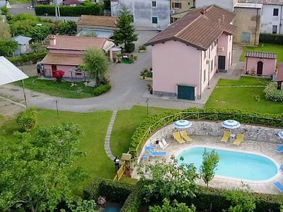 Photo for Apartment Agriturismo La Tanna (CXL101) in Collesalvetti - 5 persons, 2 bedrooms