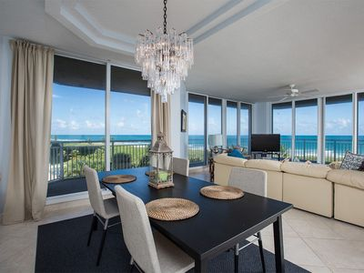 Photo for Family Owned Florida Oceanfront Condo