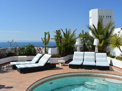 Photo for Jardines Colgantes - Apartment for 7 people in Marbella