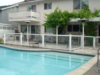 A fantastic house! Space, pool and location were all great! Wonderful and helpful owners!