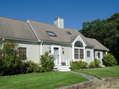 Photo for 3BR House Vacation Rental in Edgartown, Massachusetts