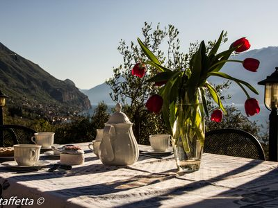 Photo for 1BR Farmhouse Vacation Rental in Gargnano, Lombardia