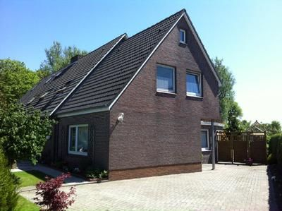 Photo for 1BR Apartment Vacation Rental in Carolinensiel, Wittmund