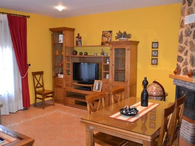 Photo for El Mimbre accommodation for 6 people
