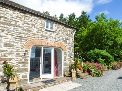 Photo for 1BR Cottage Vacation Rental in Corwen