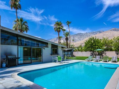 Photo for Palm Springs Midcentury Alexander in the Twin Palms Area