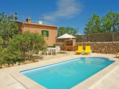 Photo for Holiday house Cala Mondrago for 1 - 6 persons with 3 bedrooms - Holiday house