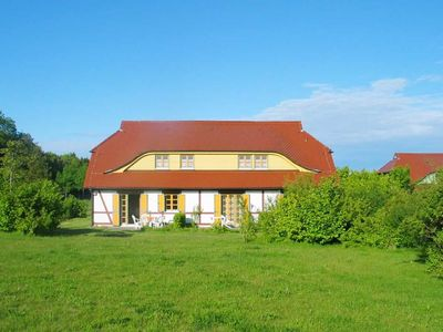 Photo for RUB21 - apartment with 1 sep. Bedroom, WLan free of charge - Ferienresidenz Rugana am Bakenberg