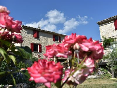 Photo for 2BR House Vacation Rental in L'hospitalet, Provence-Alpes-Côte-D'Azur