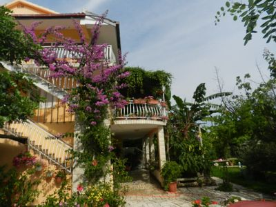 Photo for Apartment in the center of Stankovići with Internet, Air conditioning, Parking (912731)