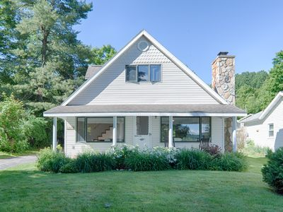 Photo for Sweet Walloon Lake Cottage