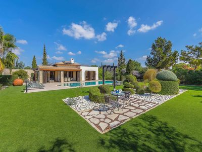 Photo for 3 bedroom accommodation in Aphrodite Hills