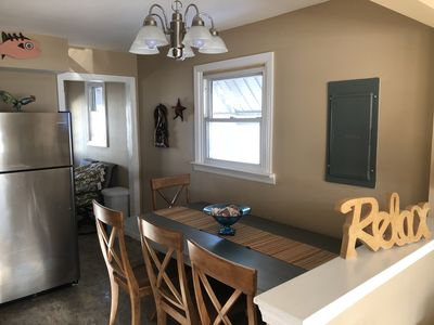 Photo for Newly Renovated House  North Wildwood Sleeps 8