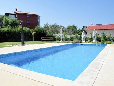 Photo for Vacation home FLORENS  in Sveti Petar u Sumi, Istria - 6 persons, 2 bedrooms