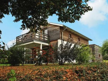 holiday home An de Linn, Nakenstorf  in Schweriner Seenplatte - 6 persons, 2 bedrooms