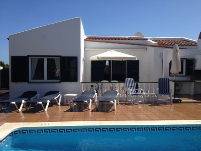 Photo for CASA ANDREA - 3 Bedroom Villa with Secluded Private Pool, Terrace & Decking