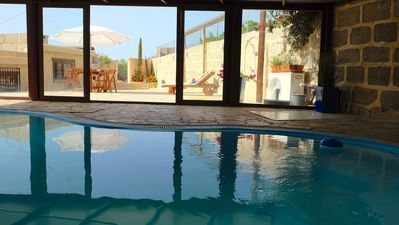 Photo for Stunning holiday home Arico, Tenerife