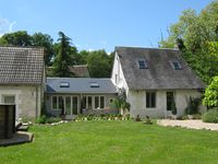 Well restored and maintained cottage with lovely garden