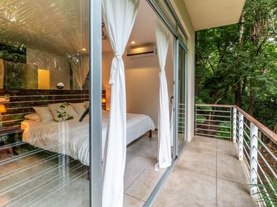 Photo for Sleep in Style - Best Rental in Playa Guiones - K Section