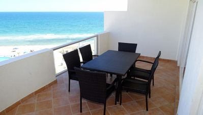 Photo for Las Palmas Resort at Sandy Beach: Condo Grande-701