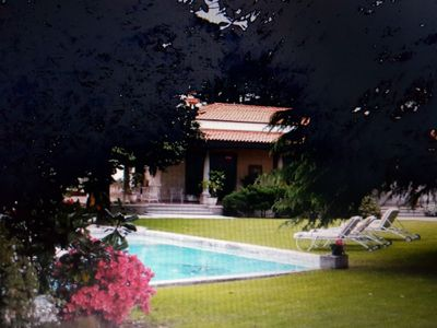 Photo for Wonderful Villa Padronale in the renowned area of ​​Collio
