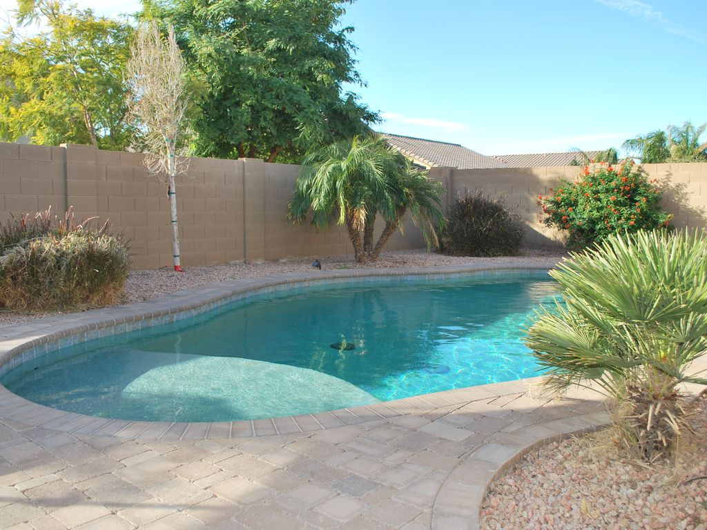 Beautiful Vacation Home With Heated Homeaway Greer Ranch