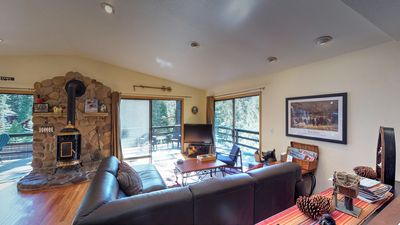 Photo for 4BR House Vacation Rental in Kings Beach, California