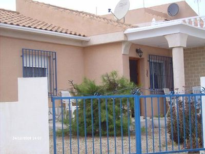 Photo for Holiday house Puerto de Mazarron for 2 - 4 persons with 2 bedrooms - Holiday house
