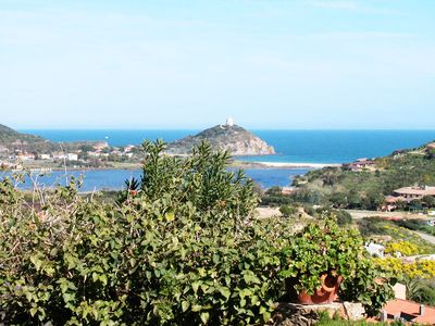 Photo for 2BR House Vacation Rental in Domus de Maria loc.Chia, Sardegna