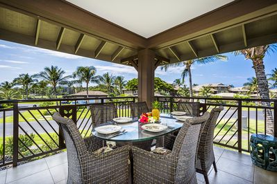 Relax on the Lanai