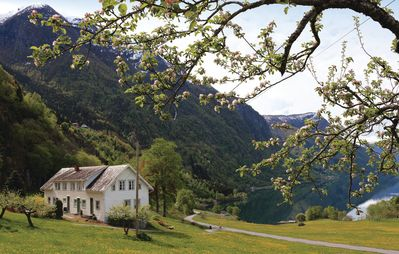 Photo for 4BR House Vacation Rental in Skjolden
