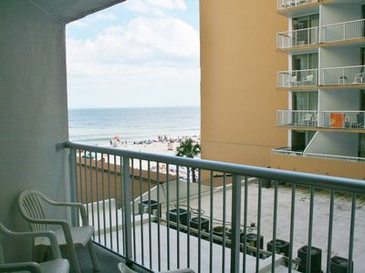 Photo for Condo Vacation Rental in Myrtle Beach, South Carolina
