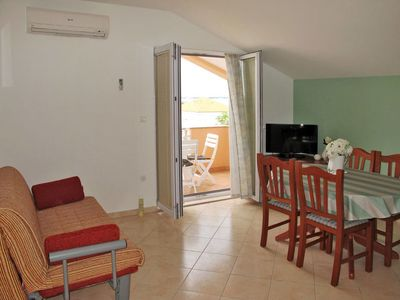 Photo for Apartment Haus Irena (NIN150) in Nin - 4 persons, 1 bedrooms